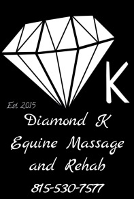 Diamond K Equine Massage and Rehab