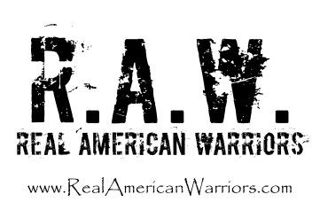 RAW Site Link Logo